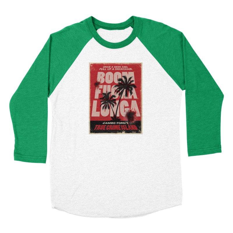 Boomf@ckalunga Swag Women's Longsleeve T-Shirt by True Crime Island's Artist Shop