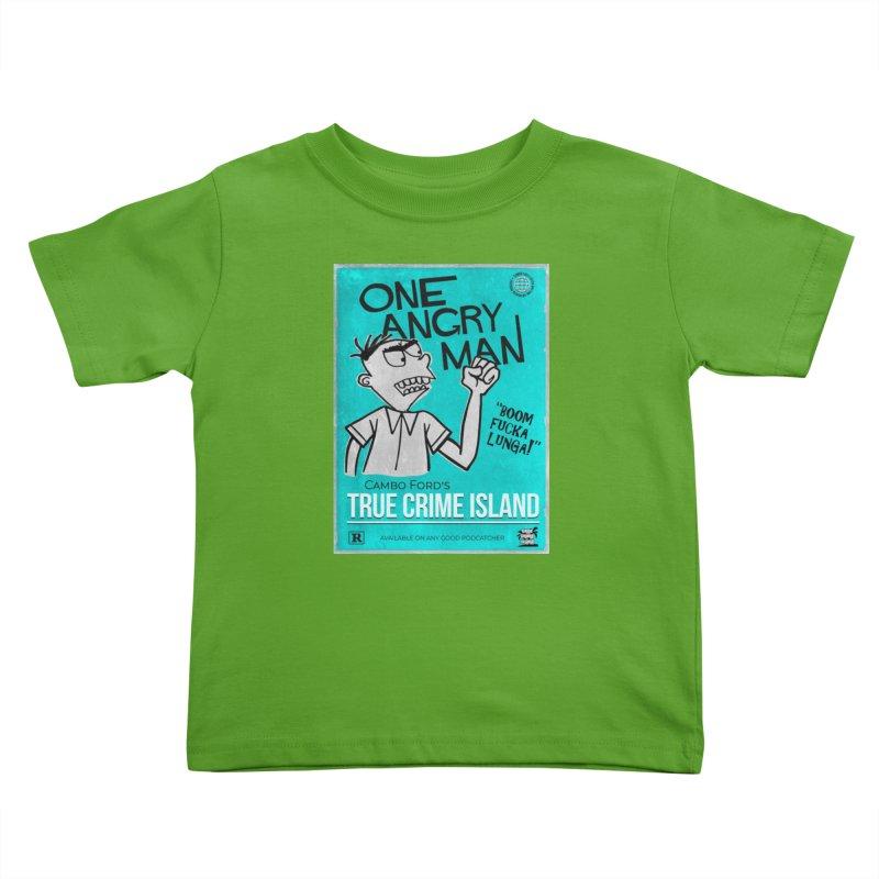 Kids None by True Crime Island's Artist Shop
