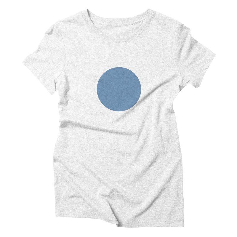 Blue Circle   by truedrew's Artist Shop