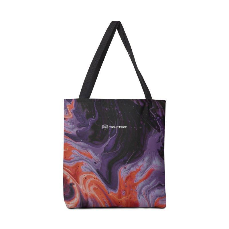 Purple Haze Accessories Bag by TrueFire Merch Shop