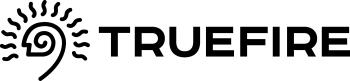 TrueFire Merch Shop Logo