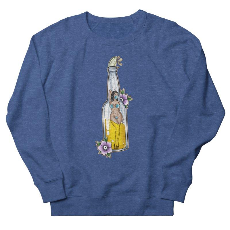 Coronita-Lite By Nirvana Men's Sweatshirt by True Love Tattoo Studios Shop