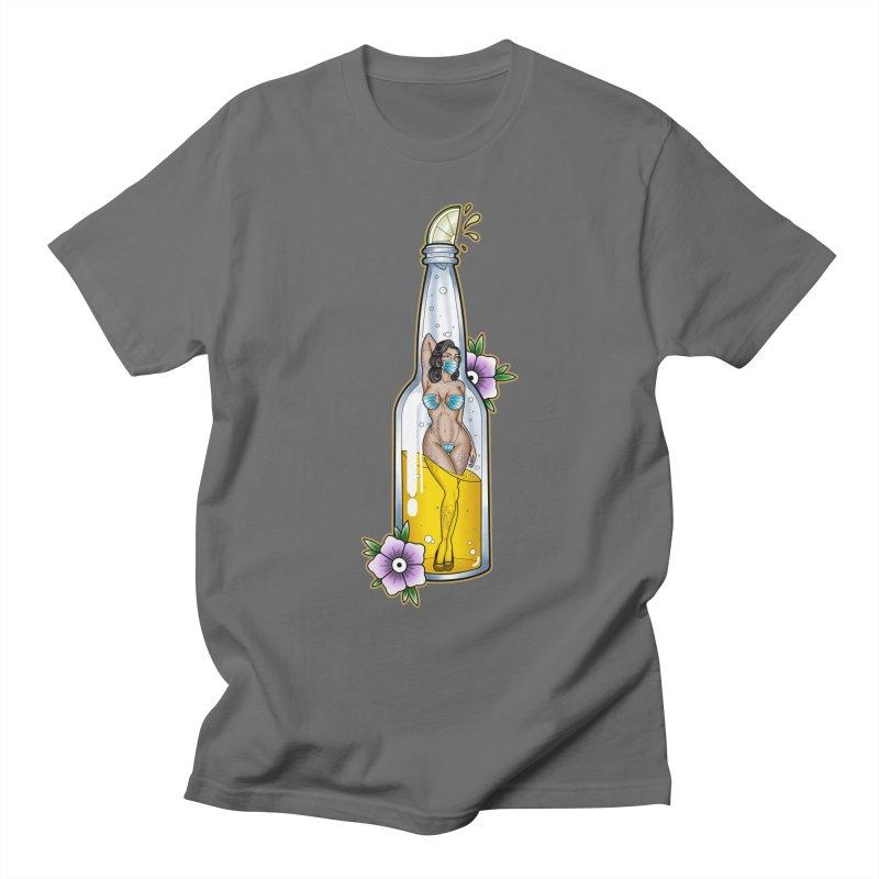 Coronita Full Body By Nirvana Men's T-Shirt by True Love Tattoo Studios Shop