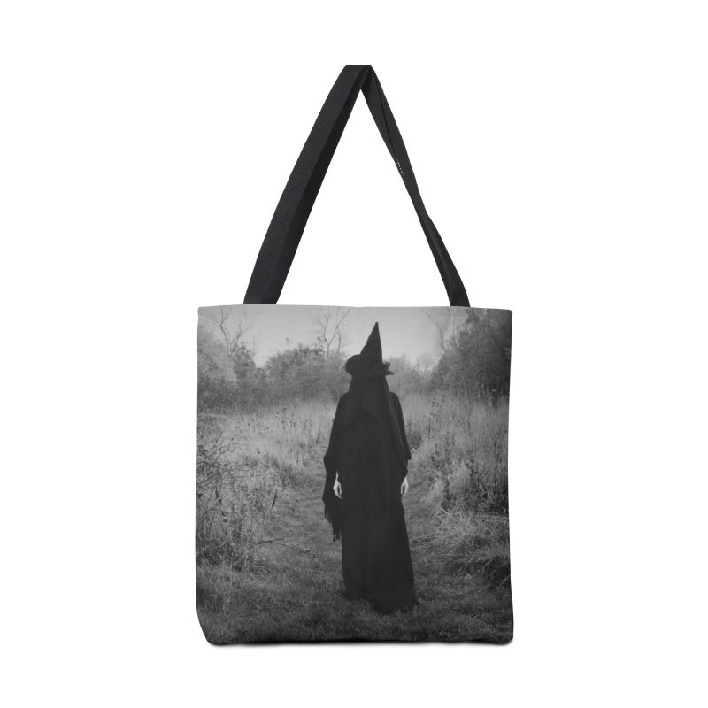Queen Of Halloween Pt 2 Accessories Tote Bag Bag by True To My Wyrd's Artist Shop