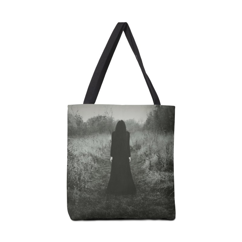 Queen Of Halloween Pt 3 Accessories Tote Bag Bag by True To My Wyrd's Artist Shop