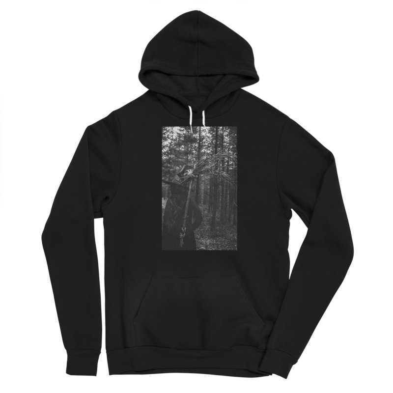 The Witch Part 3 Men's Sponge Fleece Pullover Hoody by True To My Wyrd's Artist Shop