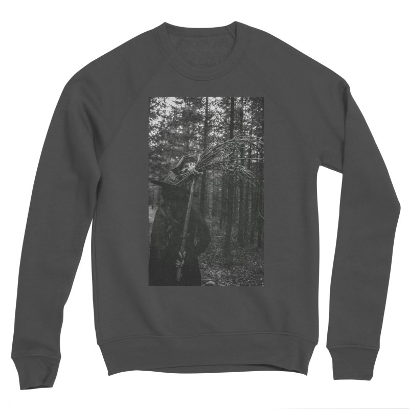 The Witch Part 3 Men's Sponge Fleece Sweatshirt by True To My Wyrd's Artist Shop