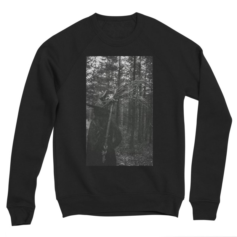 The Witch Part 3 Women's Sponge Fleece Sweatshirt by True To My Wyrd's Artist Shop