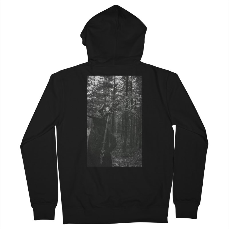 The Witch Part 3 Women's Zip-Up Hoody by True To My Wyrd's Artist Shop