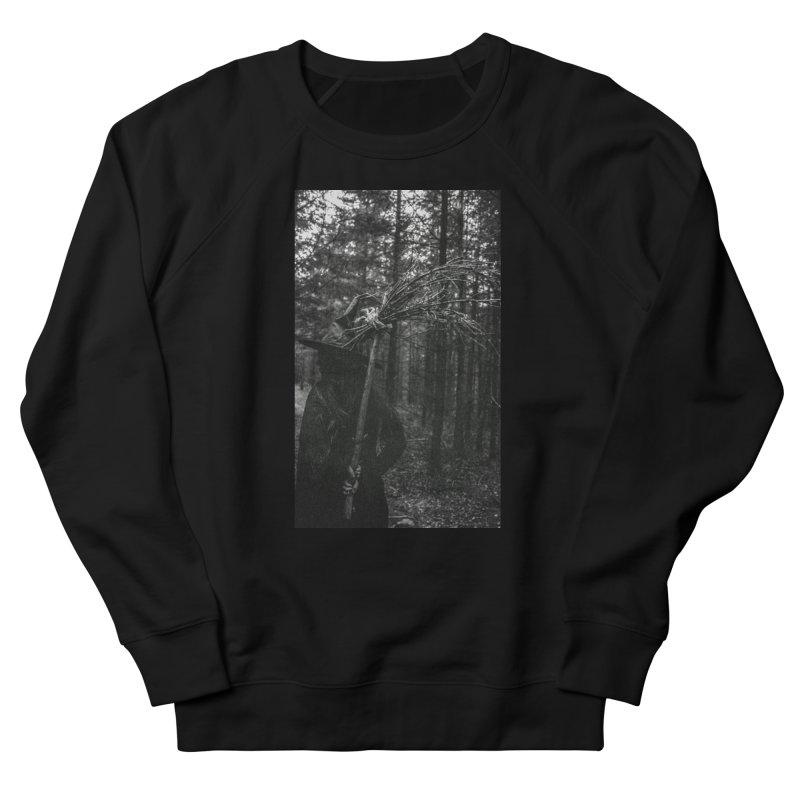 The Witch Part 3 Women's Sweatshirt by True To My Wyrd's Artist Shop