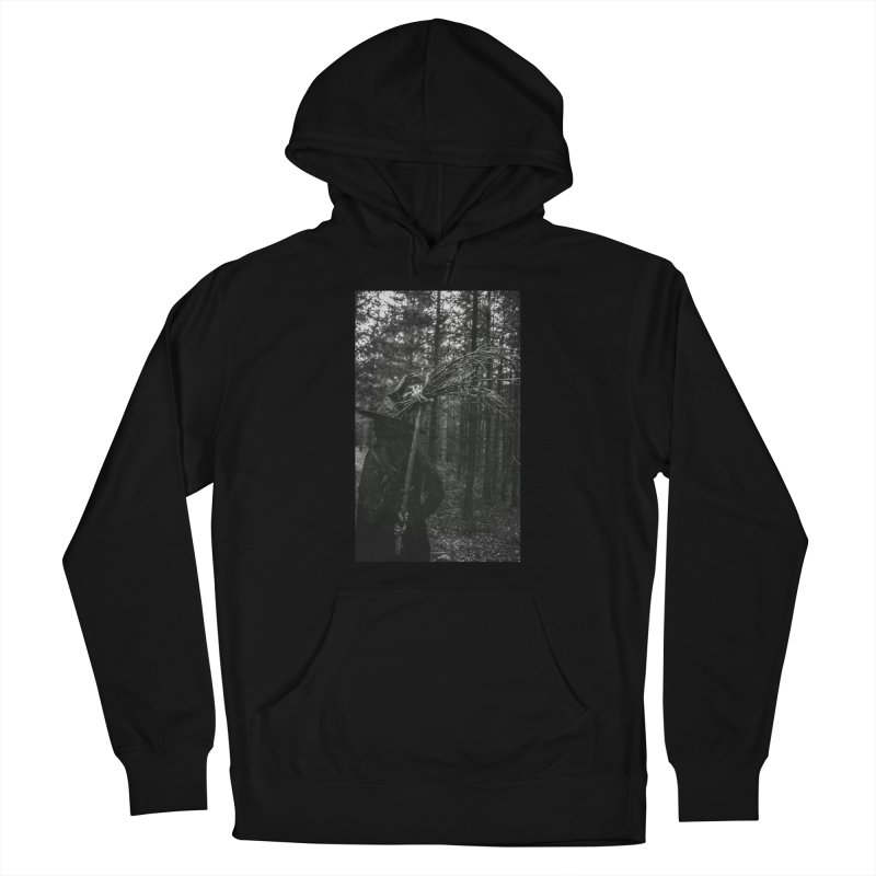 The Witch Part 3 Men's French Terry Pullover Hoody by True To My Wyrd's Artist Shop