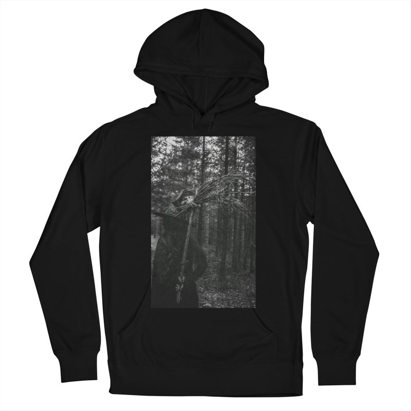The Witch Part 3 Women's French Terry Pullover Hoody by True To My Wyrd's Artist Shop