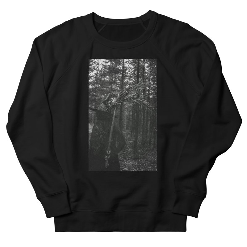 The Witch Part 3 Women's French Terry Sweatshirt by True To My Wyrd's Artist Shop