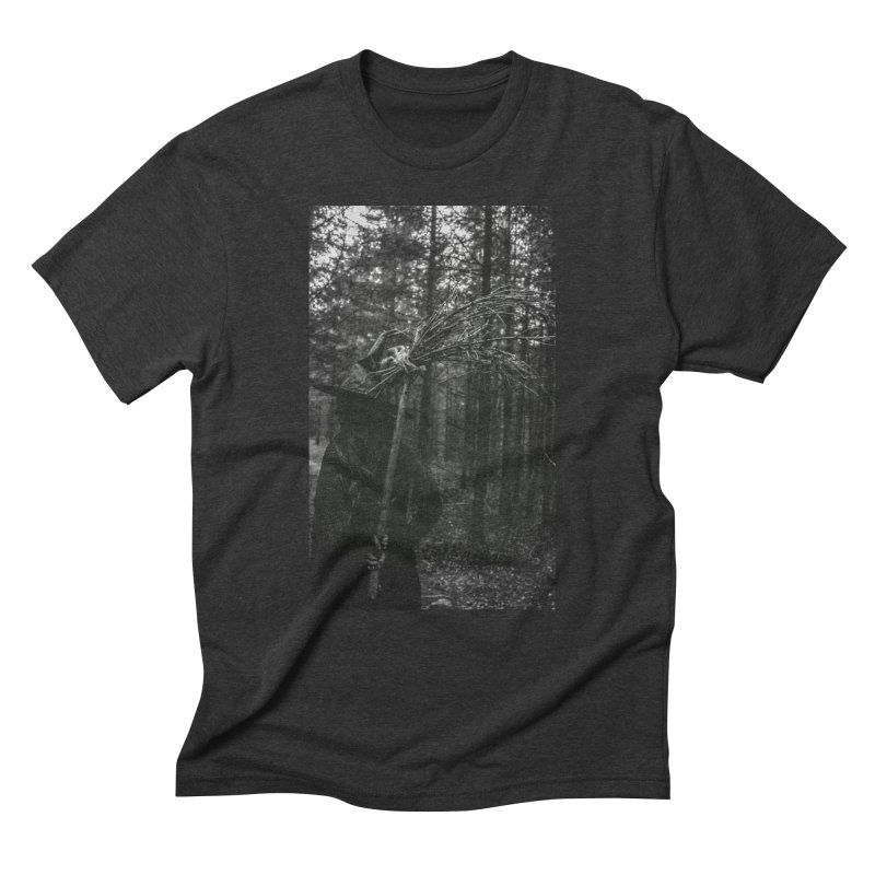 The Witch Part 3 Men's Triblend T-Shirt by True To My Wyrd's Artist Shop