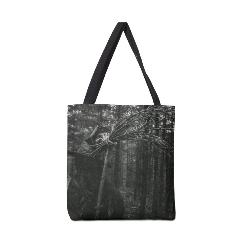 The Witch Part 3 Accessories Tote Bag Bag by True To My Wyrd's Artist Shop