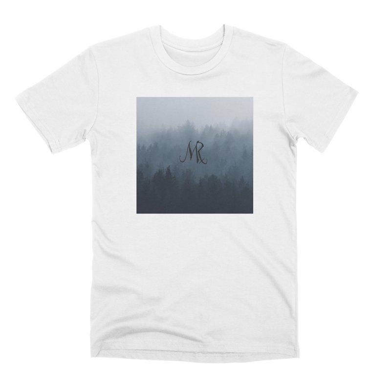 VIRGO Men's Premium T-Shirt by True To My Wyrd's Artist Shop