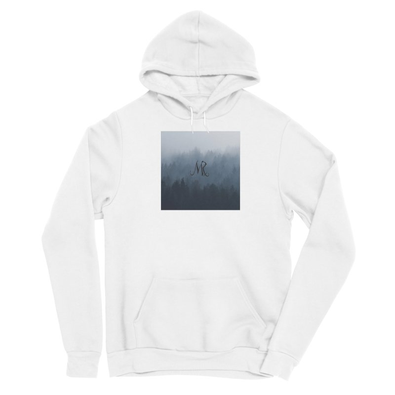VIRGO Men's Sponge Fleece Pullover Hoody by True To My Wyrd's Artist Shop