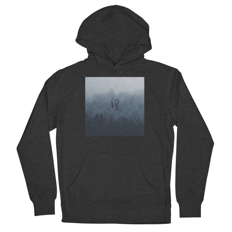 VIRGO Men's French Terry Pullover Hoody by True To My Wyrd's Artist Shop