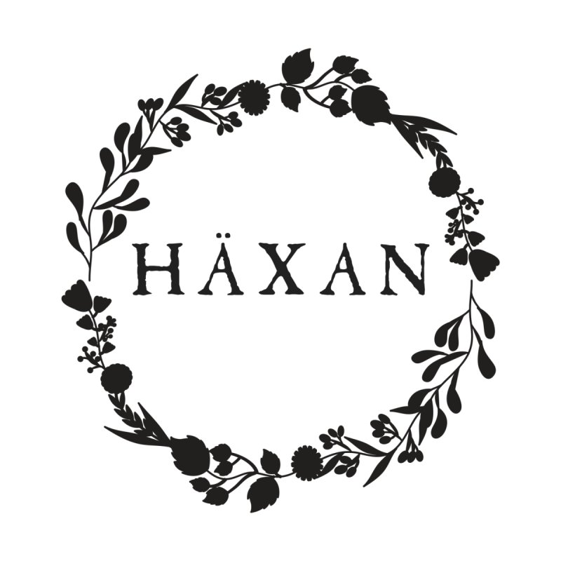 Häxan by True To My Wyrd's Artist Shop
