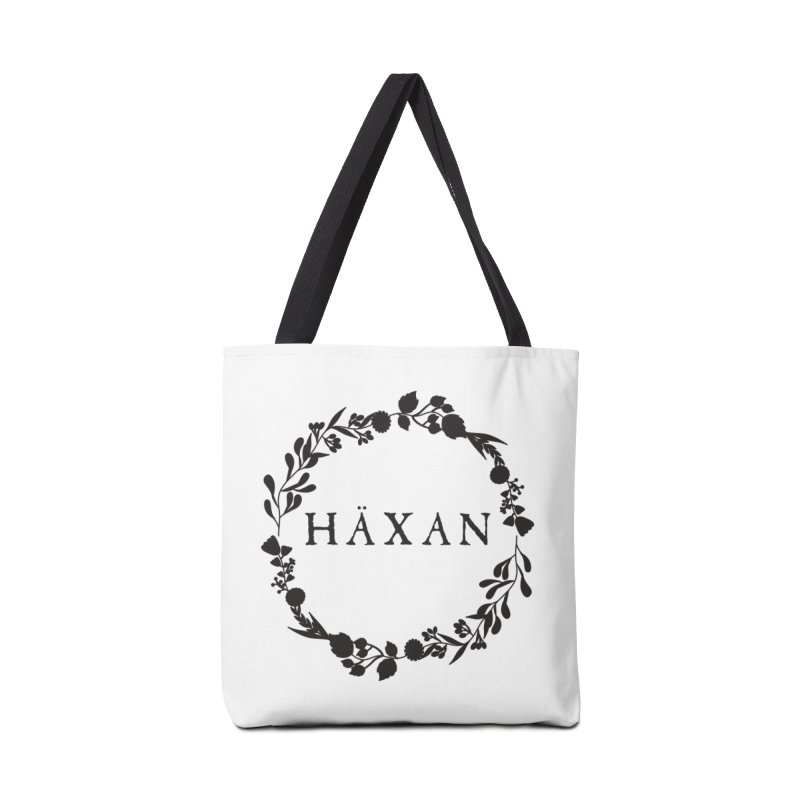 Häxan Accessories Tote Bag Bag by True To My Wyrd's Artist Shop