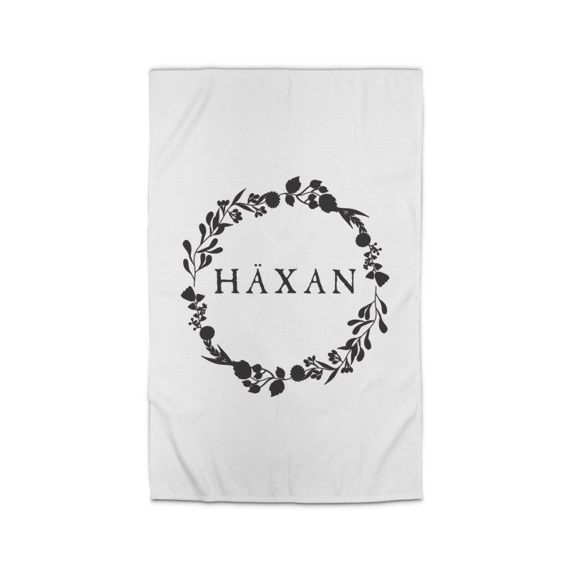 Häxan Home Rug by True To My Wyrd's Artist Shop