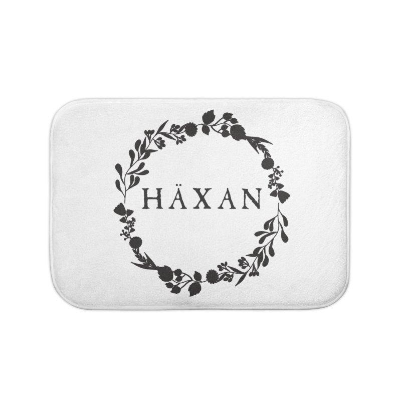 Häxan Home Bath Mat by True To My Wyrd's Artist Shop