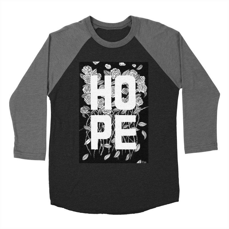 Hope Men's Longsleeve T-Shirt by True Words's Artist Shop
