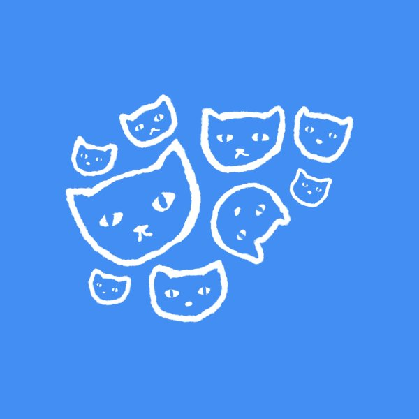 image for Assortment of Cats