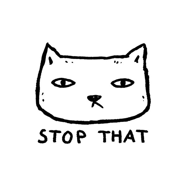 Design for Stop That