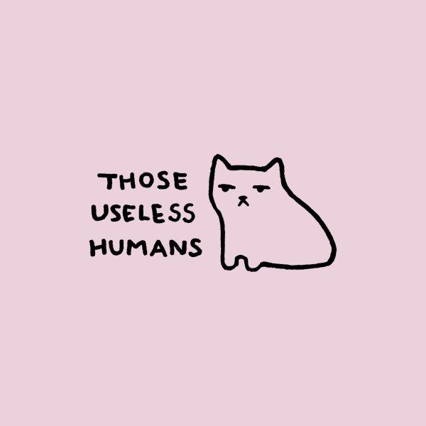 image for Those Useless Humans