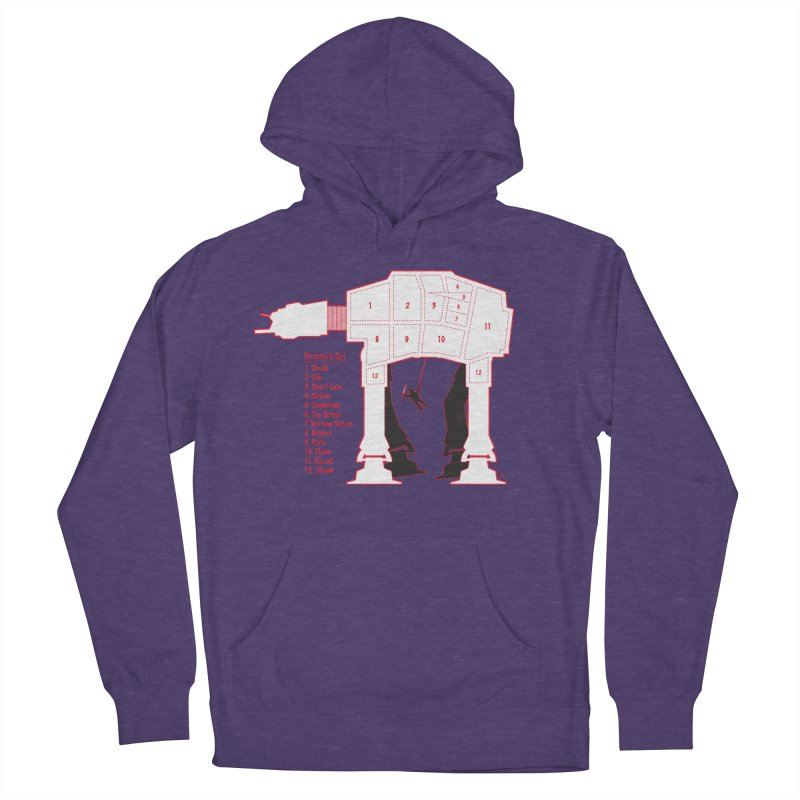 The Director's Cut Women's Pullover Hoody by Trulyfunky Shop @ Threadless!