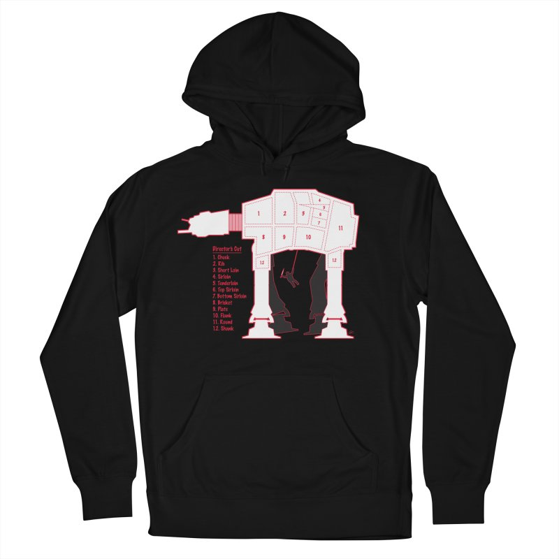 The Director's Cut Men's Pullover Hoody by Trulyfunky Shop @ Threadless!