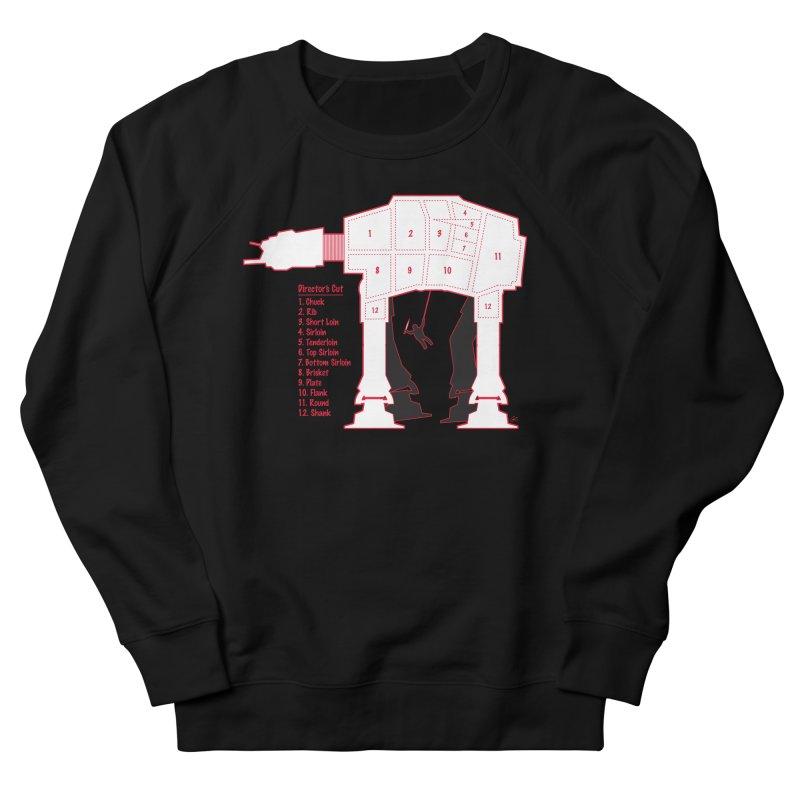 The Director's Cut Women's Sweatshirt by Trulyfunky Shop @ Threadless!