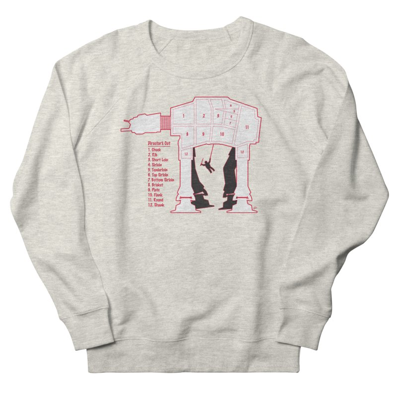 The Director's Cut Men's Sweatshirt by Trulyfunky Shop @ Threadless!