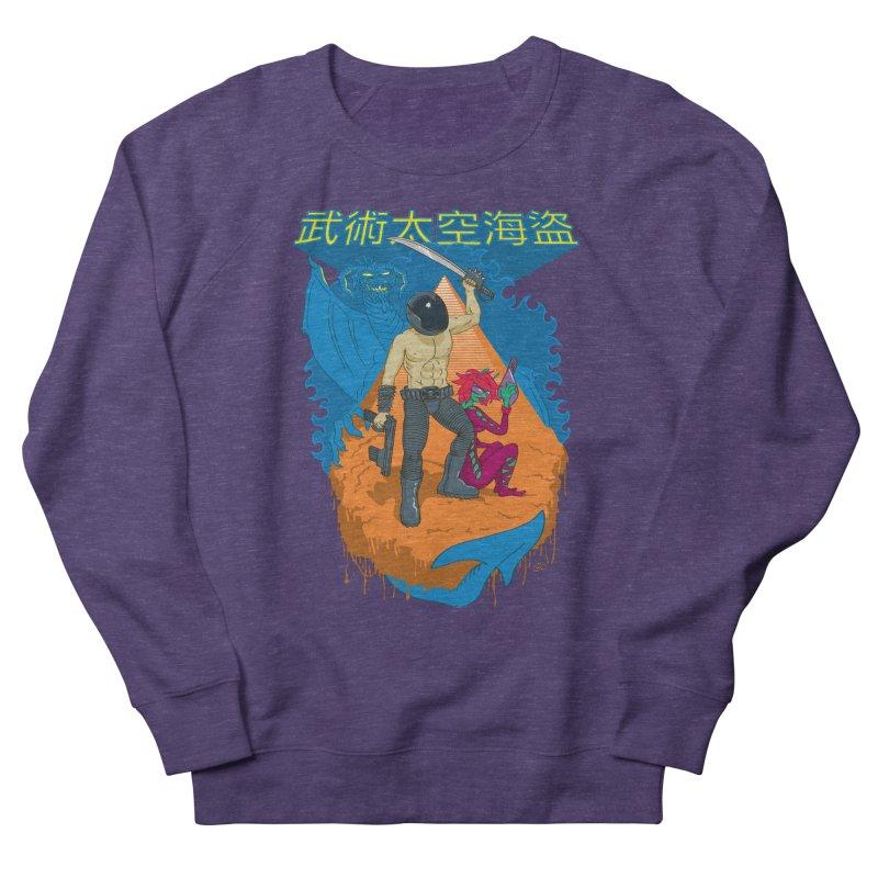 Wushu Space Pirates™ Women's Sweatshirt by Trulyfunky Shop @ Threadless!