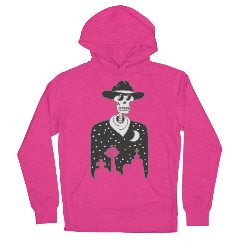 I Shot The Sheriff Women's Pullover Hoody by Trulyfunky Shop @ Threadless!