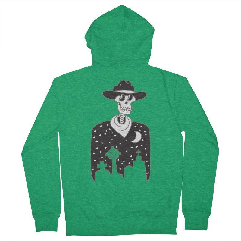 I Shot The Sheriff Women's Zip-Up Hoody by Trulyfunky Shop @ Threadless!
