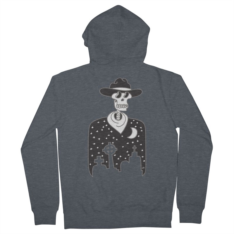 I Shot The Sheriff Men's Zip-Up Hoody by Trulyfunky Shop @ Threadless!