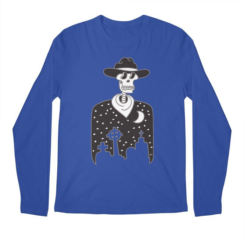 I Shot The Sheriff Men's Longsleeve T-Shirt by Trulyfunky Shop @ Threadless!