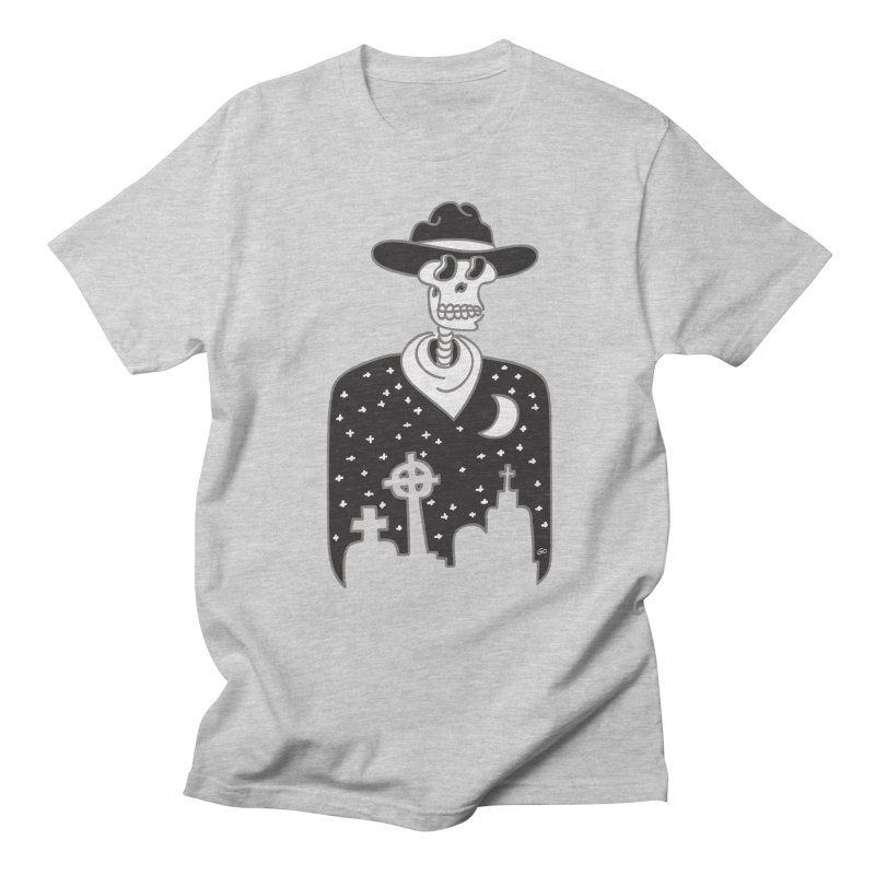 I Shot The Sheriff in Men's T-Shirt Heather Grey by Trulyfunky Shop @ Threadless!