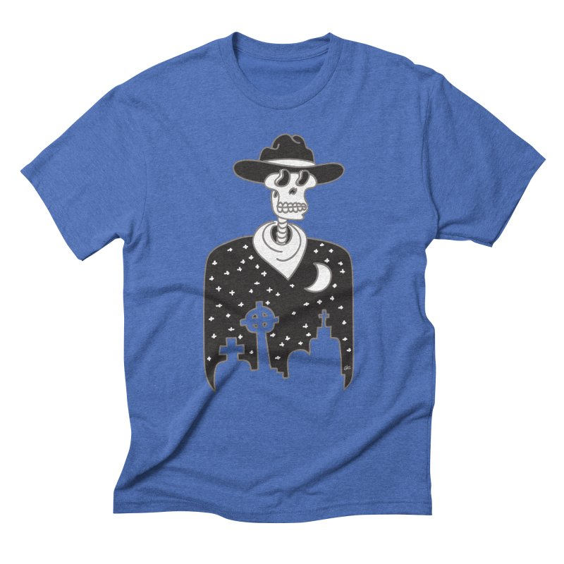 I Shot The Sheriff Men's Triblend T-shirt by Trulyfunky Shop @ Threadless!