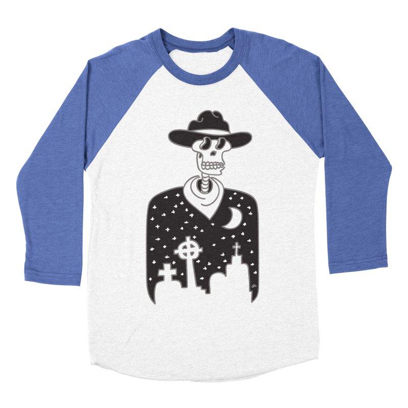 I Shot The Sheriff Men's Baseball Triblend T-Shirt by Trulyfunky Shop @ Threadless!