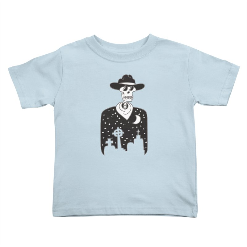 I Shot The Sheriff Kids Toddler T-Shirt by Trulyfunky Shop @ Threadless!