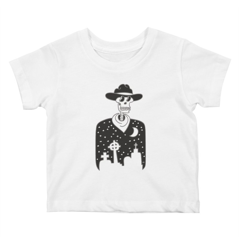 I Shot The Sheriff Kids Baby T-Shirt by Trulyfunky Shop @ Threadless!