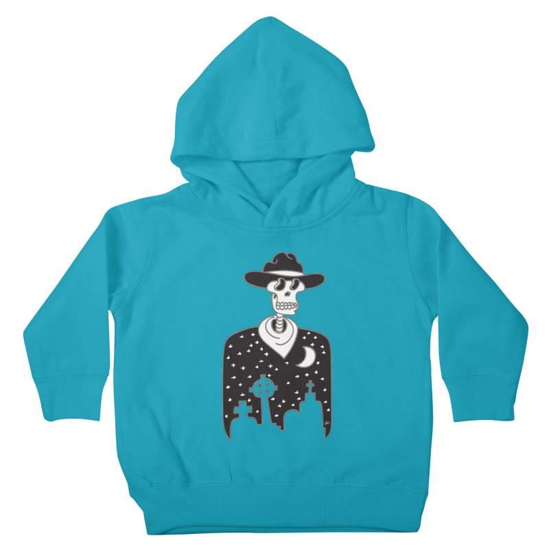 I Shot The Sheriff Kids Toddler Pullover Hoody by Trulyfunky Shop @ Threadless!