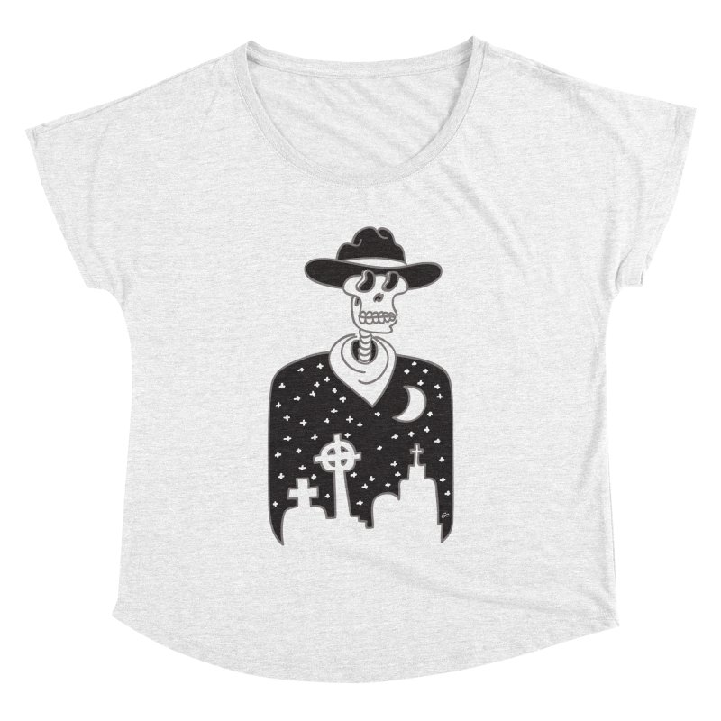 I Shot The Sheriff Women's Dolman by Trulyfunky Shop @ Threadless!