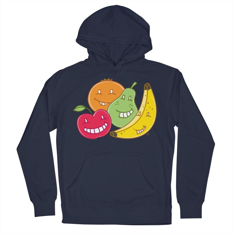 The Fruit Bunch™ Men's Pullover Hoody by Trulyfunky Shop @ Threadless!