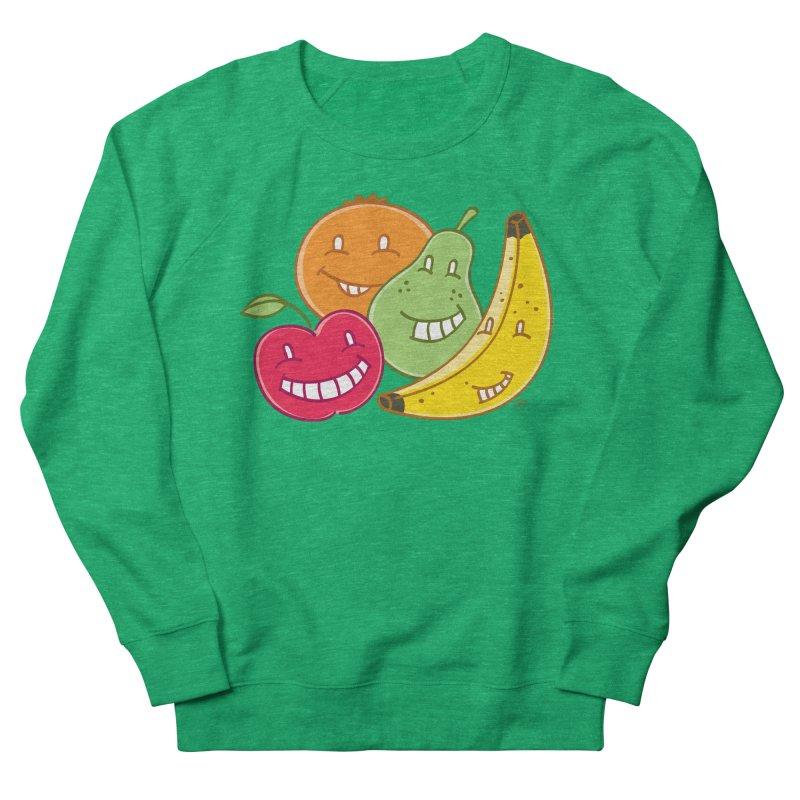 The Fruit Bunch™ Women's Sweatshirt by Trulyfunky Shop @ Threadless!