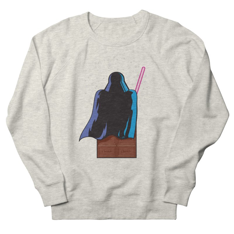 Dark Chocolate Women's Sweatshirt by Trulyfunky Shop @ Threadless!