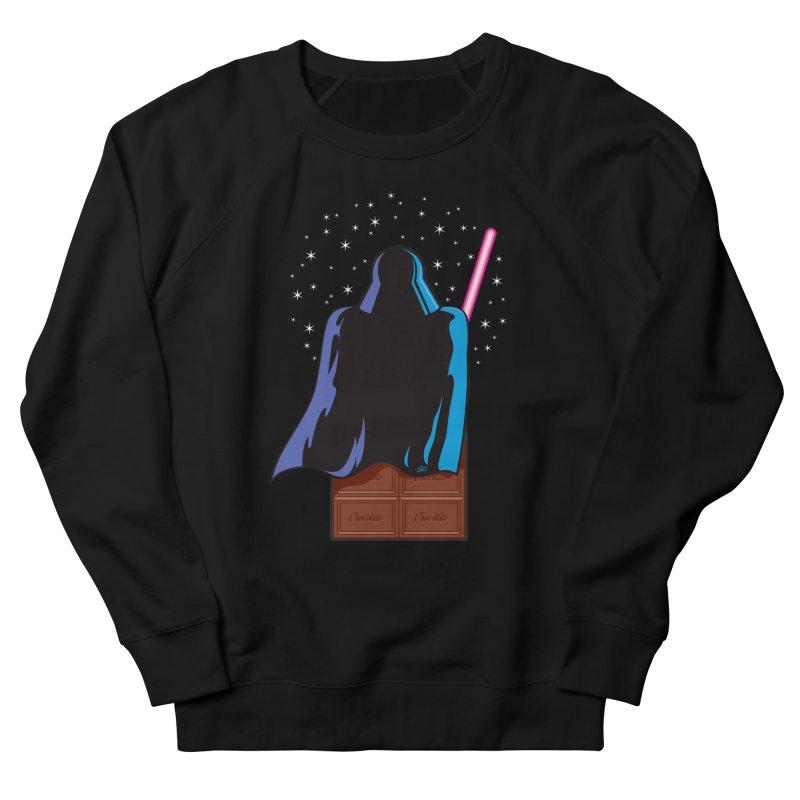 Dark Chocolate Men's Sweatshirt by Trulyfunky Shop @ Threadless!